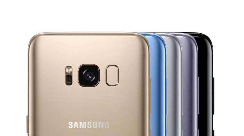 Serwis i naprawa Samsung Galaxy