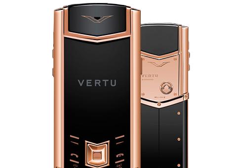 Serwis i naprawa telefonów Vertu