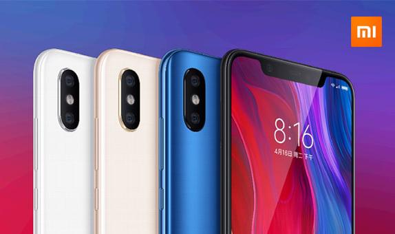 Naprawa telefonów Xiaomi